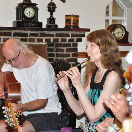 The George Inn - Folk Night